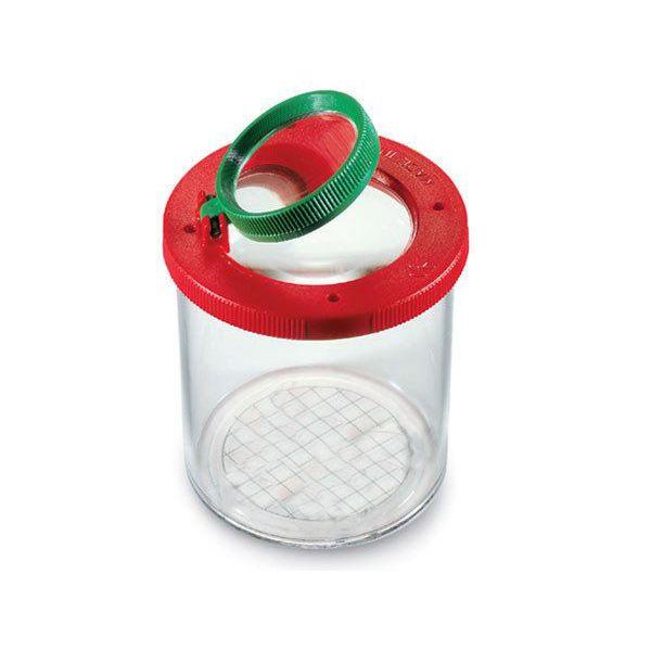 SALE magnifying jar