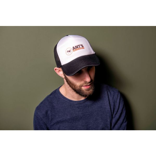 Ant's Kingdom trucker cap