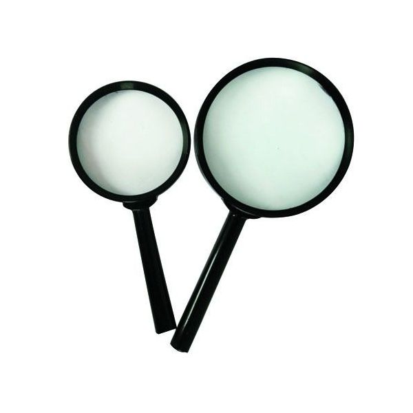Large Magnifying Glass overview