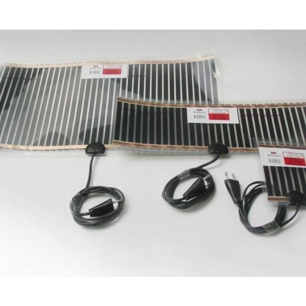 Warmtematten overzicht side Heatmat