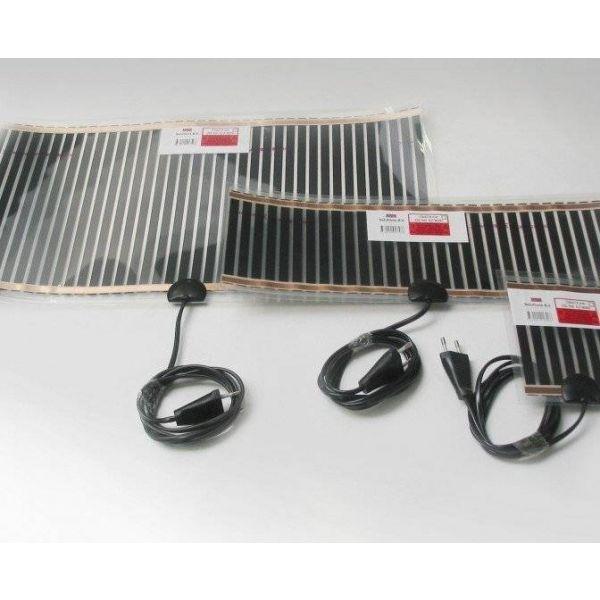 Heizmatte 258-274 mm Terramat heatmat