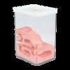 Cube L backview