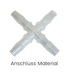 Anschluss Material