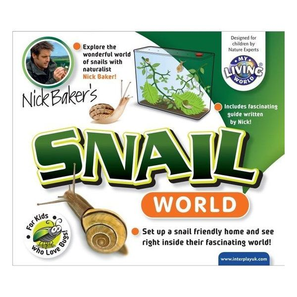 Snail world