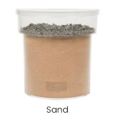 Ameisenfarm sand